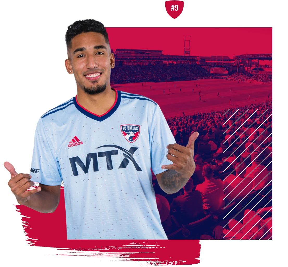Jesus Ferreira.