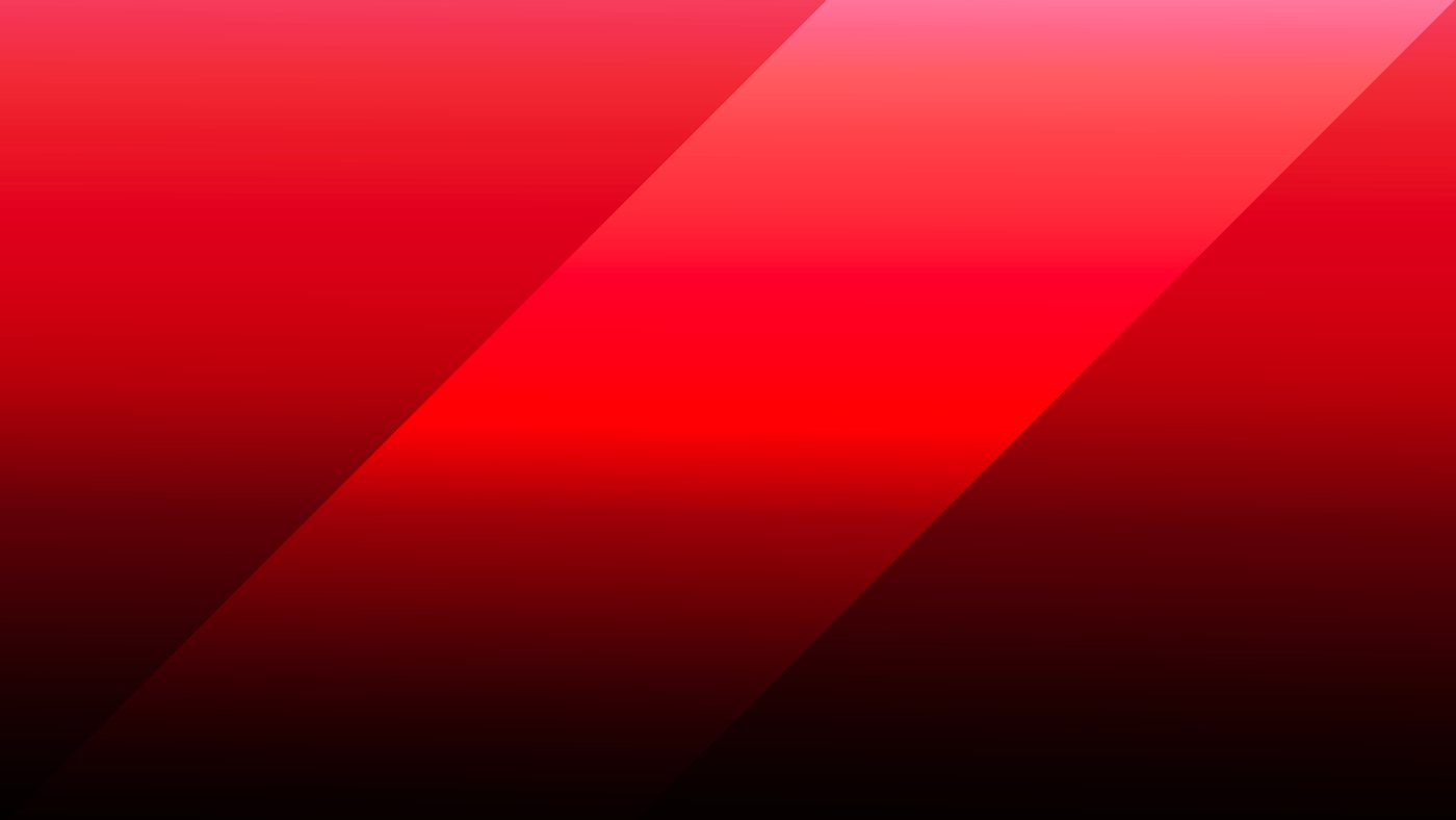 red-to-black gradient background from top to bottom.